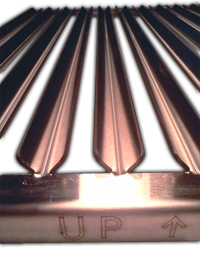 Oci Infrared Burner Cooking Grate Section