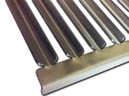 Oci Infrared V Channel Cooking Grate